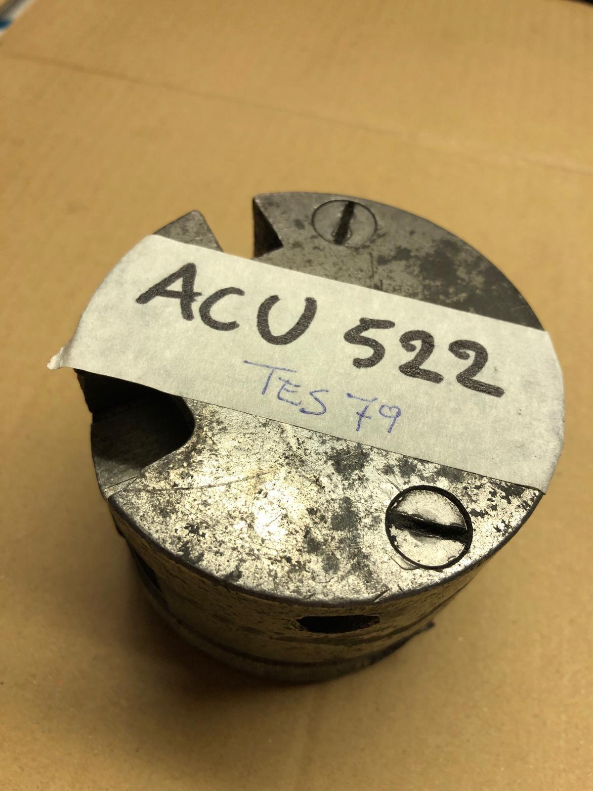 [ACU522] TES 79 PER AC 750